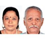Mr. Sundararajan / Mrs. Mallika