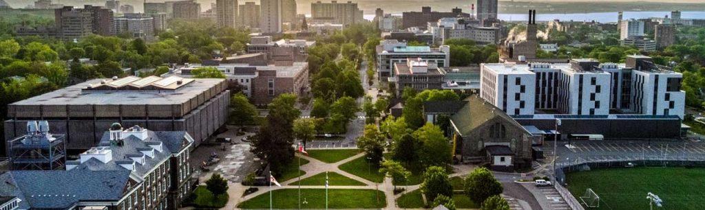 medical admission abroad Dalhousie-University