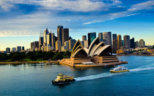 mci approved countries for mbbs study-australia