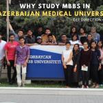 Why Study MBBS in Azerbajan Medical University