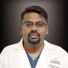 Dr.Magnus Jayaraj Mansard