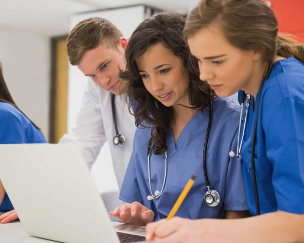 study-medical-training